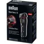 Braun Series 5 5030s Herrenrasierer für 82,99 Euro inkl. Versand auf amazon.co.uk