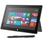 Microsoft Surface Pro 26,9cm/10,6″ 128GB inkl. Office 365 Home Premium für 569,90 Euro inkl. Versand