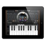 NANOLOGUE von Steinberg – kostenloser virtuell-analoge Synthesizer für das iPad kostenlos