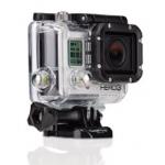 GoPro Kamera Hero3 Black Edition inkl. Versand um 279€ um 9:30 beim Cyber Monday
