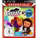 Mediamarkt: EyePet & Friends für PS3 um 4 € inkl. Versand (und weitere)