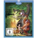 Das Dschungelbuch (Diamond Edition) [Blu-ray] um 13,97€ beim Cyber Monday