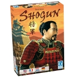 Queen Games 60451 – Shogun, Brettspiel um 14,99€ inkl. Versand