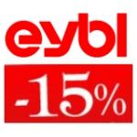 Eybl.at: -15% auf alles bis Sonntag, den 23. November 2013