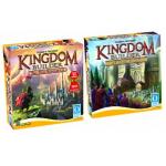 Kingdom Builder Bundle (Kingdom Builder & Nomads Erweiterung) inkl. Versand um nur € 22,99 im Blitzangebot
