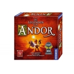 Die Legenden von Andor, Kennerspiel des Jahres 2013 – 19,99€ (Amazon) inkl. Versand