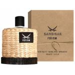 Sansibar Eau de Toilette / Parfum 100ml inkl. Versand für Sie & Ihn um 27,99€ beim Cyber Monday
