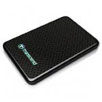 Transcend ESD200 externe SSD-Festplatte 256GB um € 194,90  inkl. Versand beim Amazon Cyber Monday