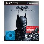 Batman: Arkham Origins für diverse Konsolen ab 26,97€ beim Cyber Monday