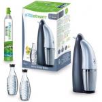 Sodastream Penguin Wassersprudler inkl. SST-Zylinder und 2 Glaskaraffen inkl. Versand um 79,95€