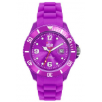 Ice-Watch Armbanduhr Sili-Forever Small Violett um € 34,99 beim Amazon Cyber Monday