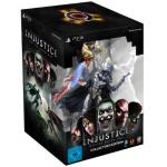 Injustice: Götter unter uns Collector's Edition für PS3 & Xbox 360 beim Amazon Cyber Monday um € 32,97 inkl. Versand