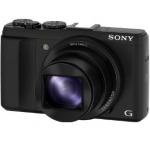 Sony Cyber-shot DSC-HX50 schwarz um € 239,- inkl. Versand bei Amazon