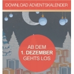 Chip Download Adventkalender: jeden Tag eine kostenlose Download Version ab 1.Dezember