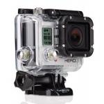 GoPro Kamera & Zubehör Hero3 Silver Edition inkl. Versand um 205€ beim Cyber Monday