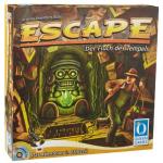 Escape – Der Fluch des Tempels – kooperatives Gesellschaftsspiel inkl. Versand um 19,99€