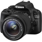 Canon EOS 100D Kit um 369€ beim Amazon Cybermonday + Canon Cashback