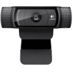 Logitech C920 USB HD Pro Webcam um € 52,- inkl. Versand beim Amazon Cyber Monday