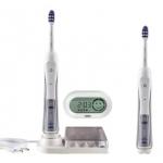 Braun Oral-B TriZone 5500 Elektrische Premium-Zahnbürste mit 2. Handstück um € 84,99 inkl. Versand beim Amazon Adventkalender