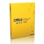 Office 2011 für MAC um 43 inklusive Versand
