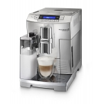 DeLongh Kaffeevollautomat PrimaDonna S De Luxe Chrome Line