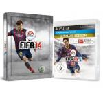 FIFA 14 – Ultimate Edition mit Steelbook (Exklusiv bei Amazon.de) um € 39,97,- inkl. Versand beim Amazon Cyber Monday