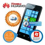 ibood Deal des Tages: Huawei Ascend W2 Windows Phone um nur € 139,95 inkl. Versand