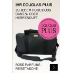 Gratis Boss Reisetasche bei Douglas