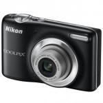Redcoon: Nikon Coolpix L27 in schwarz um 54,99€ inkl. Versand