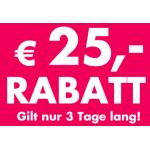 Beate-Uhse.at 25€ Rabatt ab 60€ Bestellwert – gültig im ganzen Webshop bis 28. November 2013