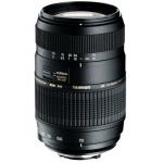 Tamron Objektiv AF 70-300mm 4.0-5.6 für Nikon & Canon um € 98,- inkl. Versand beim Amazon Cyber Monday