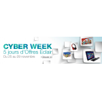 Cyberweek bei amazon.fr
