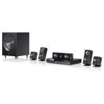LG BH7220B 3D-Blu-ray 5.1 Heimkinosystem um € 255,- inkl. Versand beim Amazon Cyber Monday