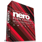 Nero BurnExpress 2 um € 15,- inkl. Versand beim Amazon Cyber Monday