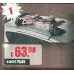 A.T.U Adventkalender: heute Magnet-Skiträger Aconcagua  um 63,99€