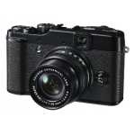 Fujifilm FinePix X10 Digitalkamera (12 MP) um € 275,- inkl. Versand bei Amazon