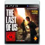 """The Last Of Us"" PS3 Spiel in verschiedenen Versionen ab € 39,- inkl. Versand beim Amazon Cyber Monday"