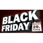 Mediamarkt: Black Friday am 29. November 2013 – alle Angebote mit Preisvergleich