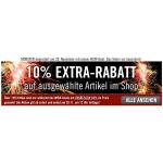 10% Rabatt auf über 150 Artikel im offiziellen Monster Ebay Store