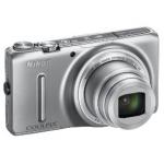 Nikon Coolpix S9500 in verschiedenen Farben um € 169 inkl. Versand beim Amazon Cyber Monday