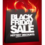 Black Friday – alle Angebote von Amazon, Media Markt, Saturn & Co auf einen Blick