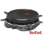 Tefal Raclette-Grill mit Crêpe-Funktion und TepanYaki für 30€ (inkl. Versand)