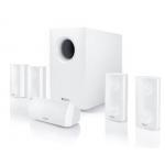 Canton Movie 260 Lautsprecher-System weiß um € 269,99 inkl. Versand beim Amazon Cyber Monday