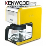 Kenwood CM028 kMix Boutique Kaffeemaschine inkl. Versand um 40€ bei Mömax!
