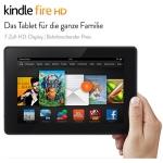 Kindle Fire HD bei BuyVIP um 100€