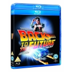 Zurück in die Zukunft Trilogie Box (Blu-ray) inkl. Versand um 12,10€