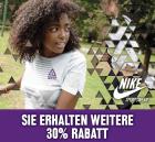 Nike Outlet Parndorf -30 Prozent bis 1.Juni mit Gutschein @Nike Parndorf Designer Outlet
