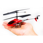Modellbau Micro Helikopter Ready to Fly inkl. Versand um 34,90€