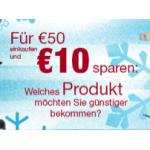 10€ Amazon.de Guthaben durch Facebook Account Verknüpfung!