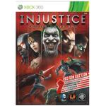 Injustice Red Son Edition für Xbox 360 inkl. Versand um 19€